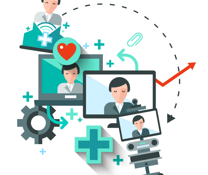 How Telehealth Benefits Businesses and Their Employees