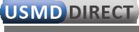 USMD logo