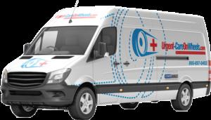 Urgent Care Van