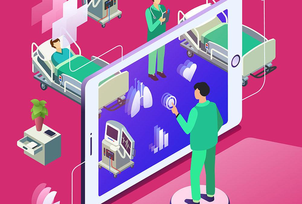 Virtual Clinics & Telemedicine – A Union of Technology and Innovation