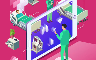 Virtual Clinics & Telemedicine – A Union of Technology and Innovation