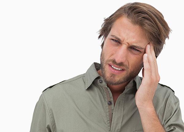 Symptoms for Headache/Migraine Symptoms & Treatment